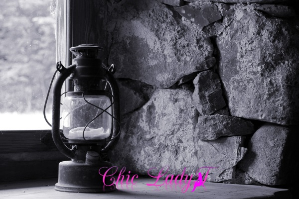 old lantern near window, what happened when a teenager didn't sleep for eleven days