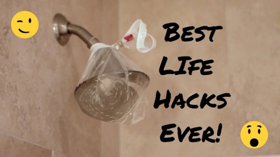 Best Life Hacks Ever
